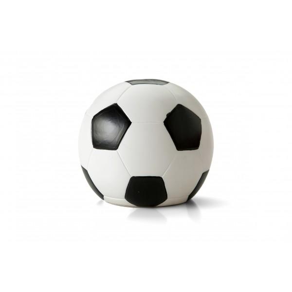 Classical Black and White Football Retro Light