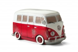 Red Camper Retro Light