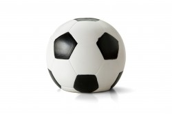 Classical Black and White Football Retro Light